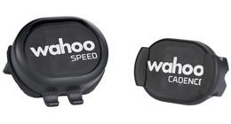 Snelheids- en cadanssensoren