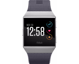 Expert review of the Fitbit Ionic - Coolblue - Before 23:59