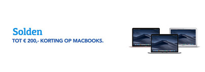 Solden - MacBooks