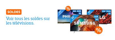 Solden 2019 - Televisies FR