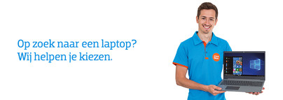 Laptop specialist 2-4 BE