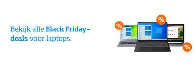 Black Friday 2020 Laptops BE