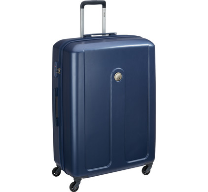 Delsey Planina 76cm Trolley Blue