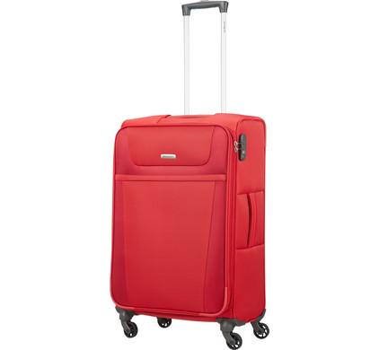 Samsonite Allegio Expandable Spinner M Red