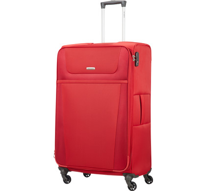 Samsonite Allegio Expandable Spinner L Red