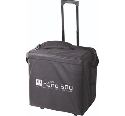 HK Audio Trolley N600 Main Image