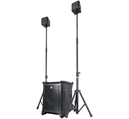 HK Audio Lucas Nano 602 (per paar met subwoofer)