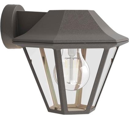 Philips myGarden Curassow Wandlamp met Muurbeugel