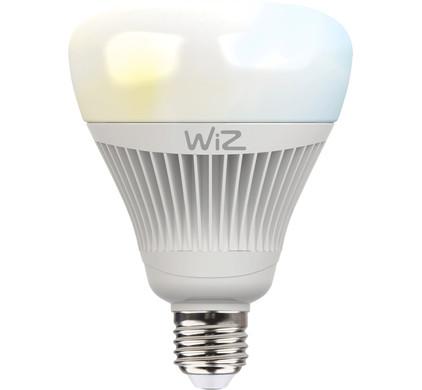 WiZ White G.E27 15W