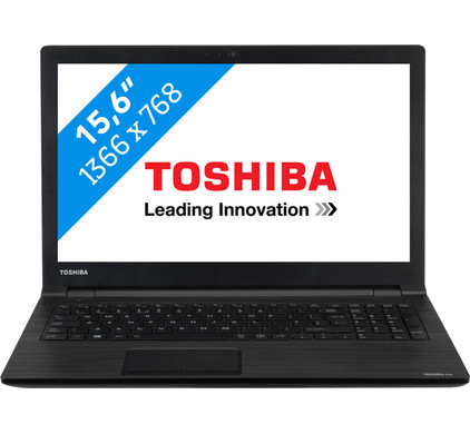 Toshiba Satellite Pro R50-C i3-8gb-128ssd Azerty