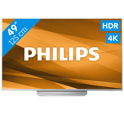 Philips 49PUS7803