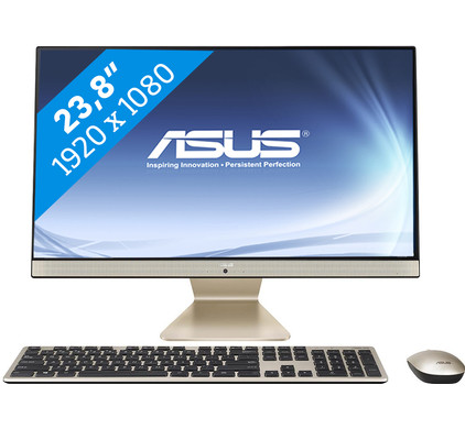 Asus ViVo AiO V241ICUK-BA260T-BE