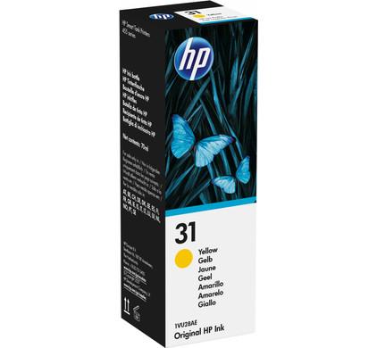 HP 31 Geel (1VU28AE)