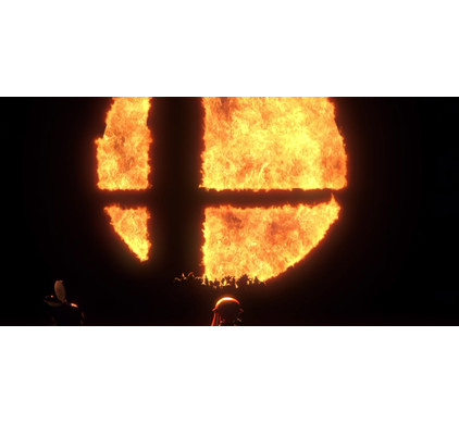 Super Smash Brothers Switch