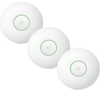 Ubiquiti UniFi AP-LR Tri Pack
