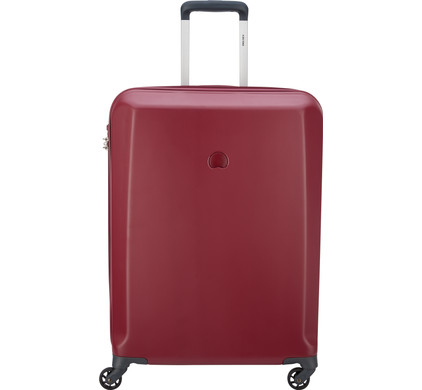 Delsey Pilatus 66cm Trolley Red