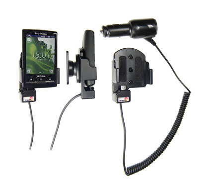 Brodit Active Holder Sony Ericsson Xperia X10 Mini + Proclip