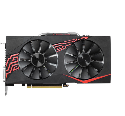 Asus Expedition GeForce GTX 1060 6GB
