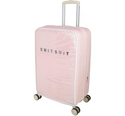 SUITSUIT Fabulous Fifties Kofferhoes 66cm Pink Dust