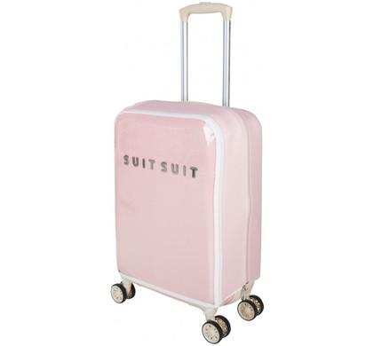 SUITSUIT Fabulous Fifties Kofferhoes 55cm Pink Dust