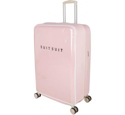 SUITSUIT Fabulous Fifties Kofferhoes 76cm Pink Dust