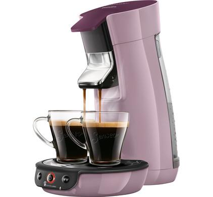 Philips Senseo Viva Café HD6563/40 Violet