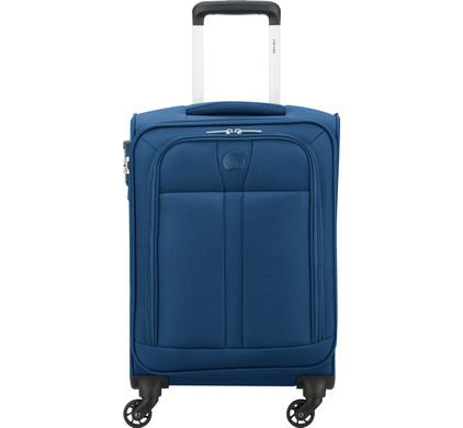 Delsey Maloti Expandable Spinner 78cm Blauw