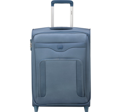 Delsey Baikal Upright 55cm Light Blue