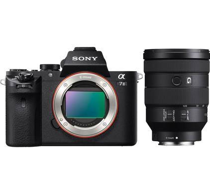Sony Alpha A7II + FE 24-105mm G OSS