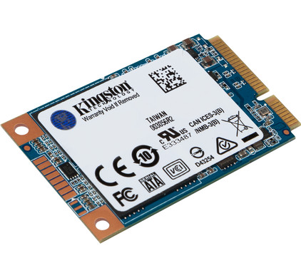 Kingston SUV500MS 480GB mSATA