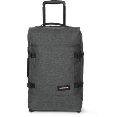 883eaa7230a3b Eastpak Tranverz S Monomel Black - Coolblue - Before 23 59 ...