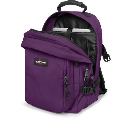 Eastpak Provider Power Purple - Coolblue - Before 23 59