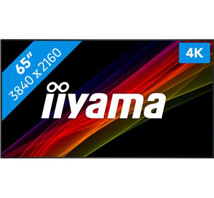 iiyama ProLite LE6540UHS-B1