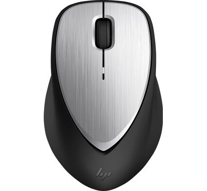 HP ENVY Oplaadbare Muis 500 Zwart Zilver