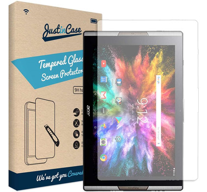 Just in Case Tempered Glass Acer Iconia Tab 10 A3-A50
