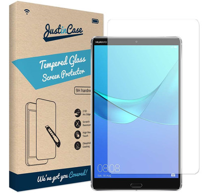 Just in Case Tempered Glass Huawei MediaPad M5 8