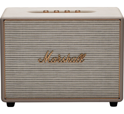 Marshall Woburn wifi luidspreker cream Main Image
