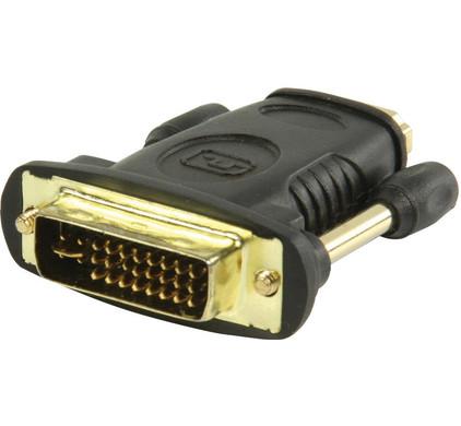 Valueline HDMI naar DVI-I Adapter