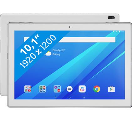 Lenovo Tab 4 10 Plus 3GB 32GB Wit