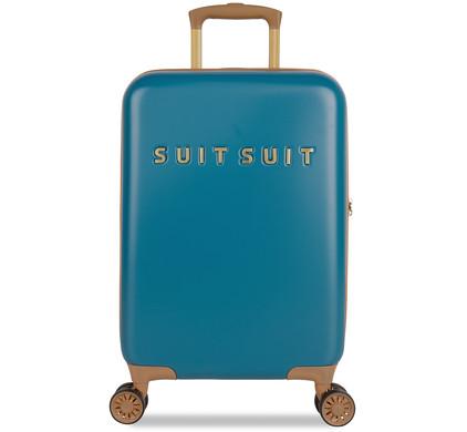 SUITSUIT Fabulous Seventies Spinner 55cm Seaport Blue