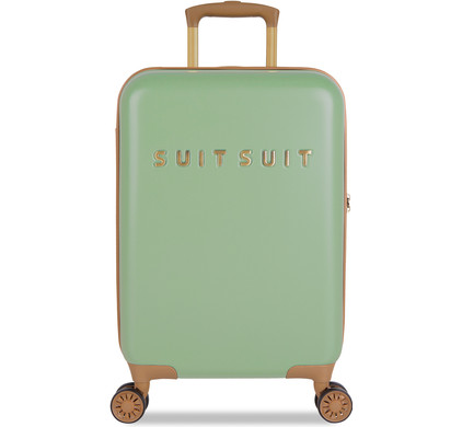 SUITSUIT Fabulous Seventies Spinner 55cm Basil Green
