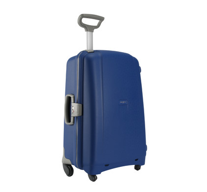 Samsonite Aeris Spinner 75cm Vivid Blue