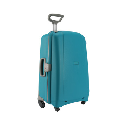 Samsonite Aeris Spinner 68cm Cielo Blue