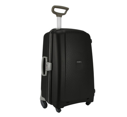 Samsonite Aeris Spinner 75cm Black