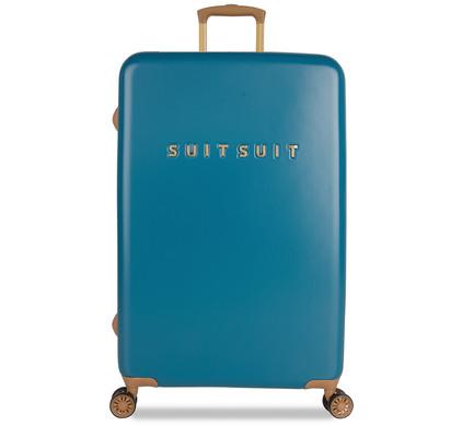 SUITSUIT Fabulous Seventies Spinner 76cm Seaport Blue