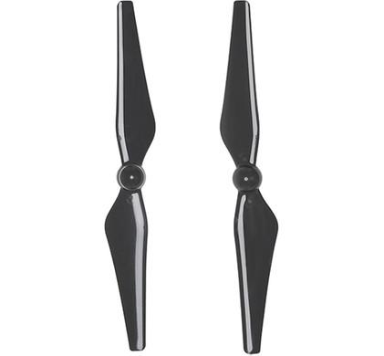 DJI Phantom 4 Pro Quick-Release Propellers [Obsidian]