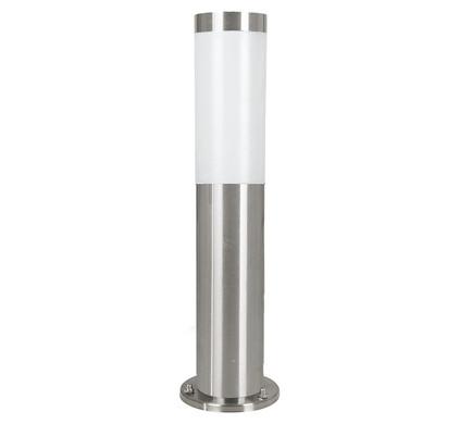 Eglo Helsinki Staand 45 cm Zilver 1 Lichtpunt