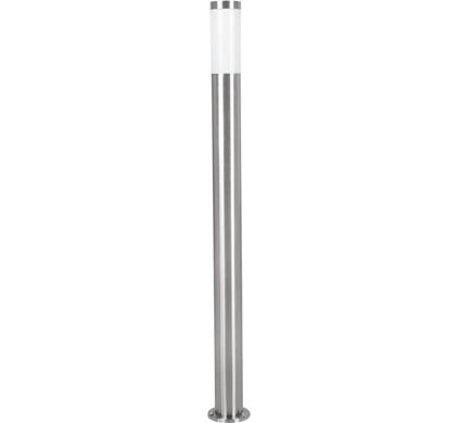 Eglo Helsinki Staand 110 cm Zilver 1 Lichpunt