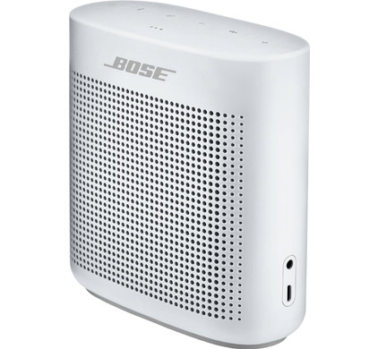 Bose SoundLink Color II Wit