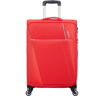 American Tourister Joyride Spinner 55cm Flame Red